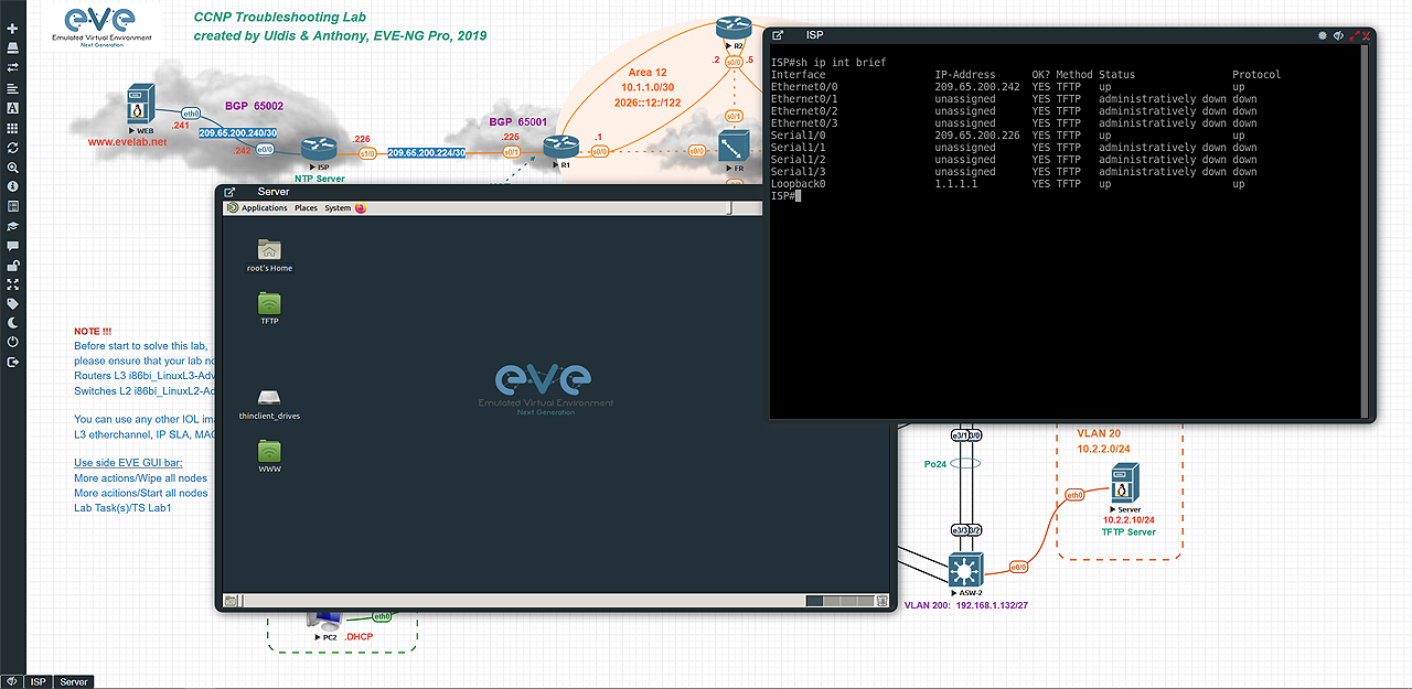 EVE Clientless HTML5 Console